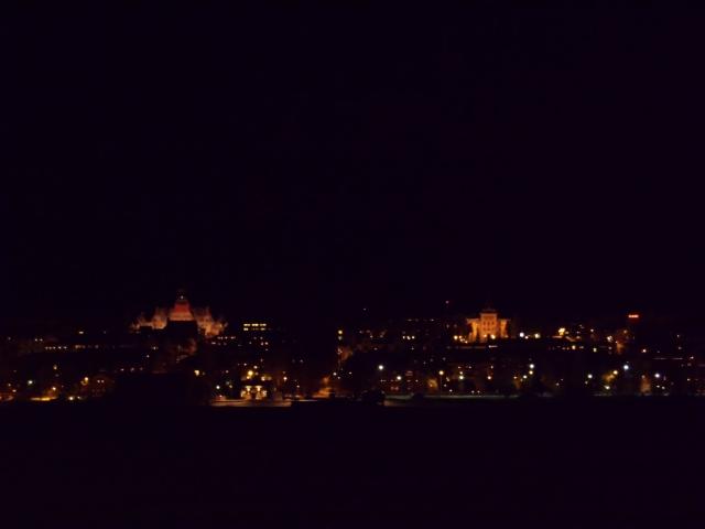 Natt i Östersund 2...