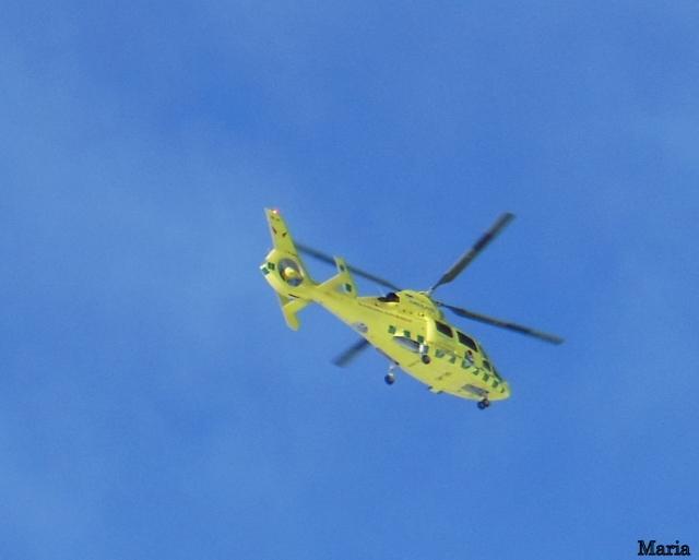 Sjukhushelikoptern 2, 2...