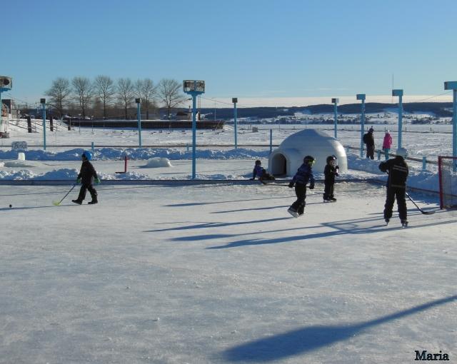 Vinterparken 15, 15...
