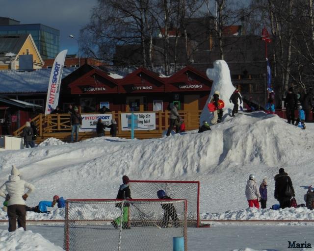 Vinterparken 3, 3...