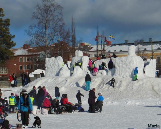 Vinterparken 7, 7...