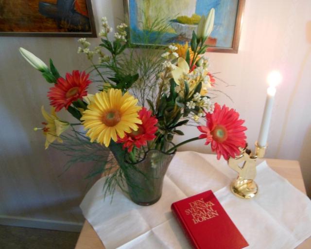 Blommor 1, 1...