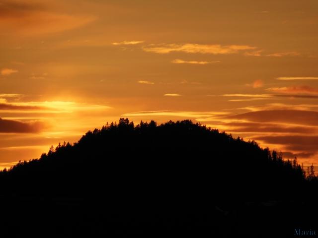 Solnedgång 7, 7...