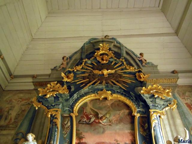 Hackås kyrka 17, 17...
