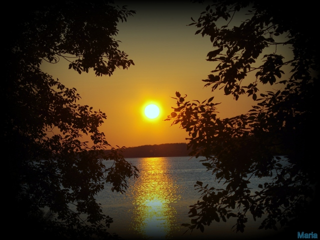 Solnedgång 39,1...
