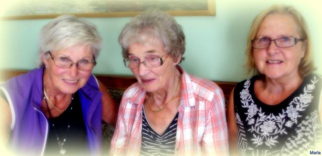 Ann-Mari, Mamma och Elisabeth 1,1...