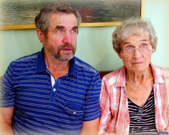 Bosse och Mamma 2,2...